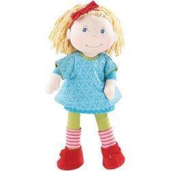 HABA > Dukke, 34 cm. - Annie