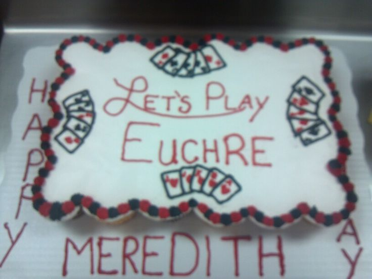 Cupcake Style Cake