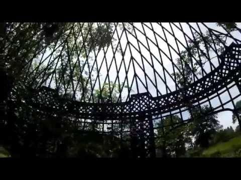 Ботанический сад Нью-Йорка