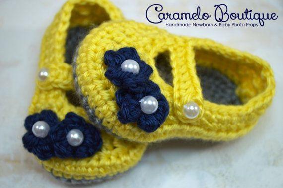 Virginia Occidental inspiró bebé niña Mary por CarameloBoutique