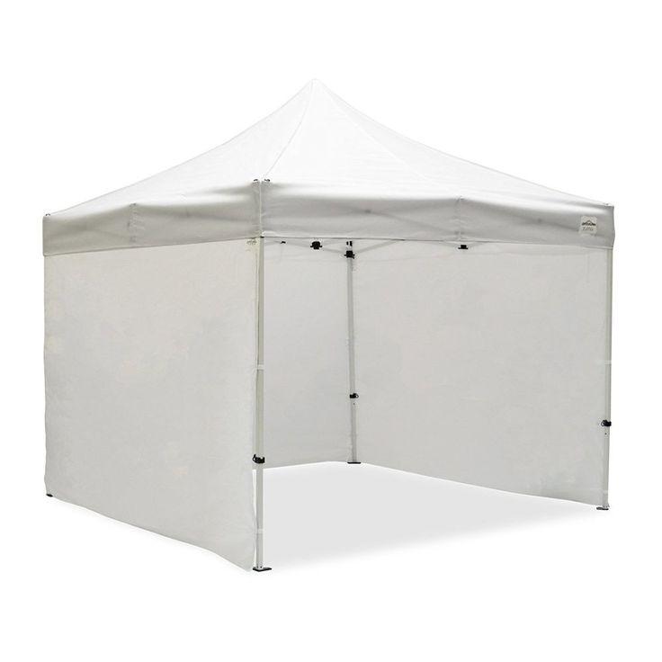 Canopy Sidewalls 10x10 Feet Set of 4 Walls for Outdoor Gazebo Sun Shade Tents  sc 1 st  Pinterest & Best 25+ 10x10 gazebo ideas on Pinterest | Pergola images Back ...
