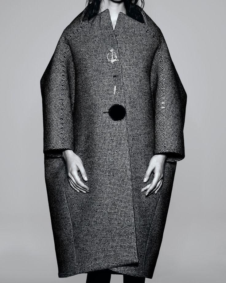 meghan collison by richard burbridge for 10 magazine fall winter 2015