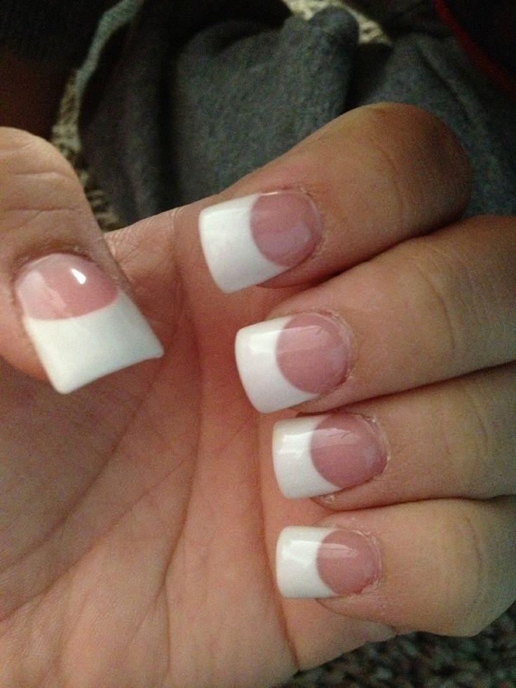 12 best nails images on Pinterest | Acrylic nails, Nail design and ...