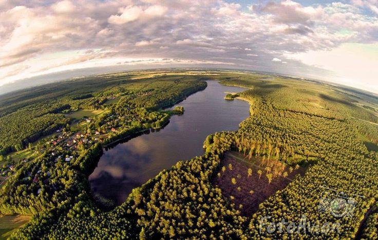 Jezioro Tuczno