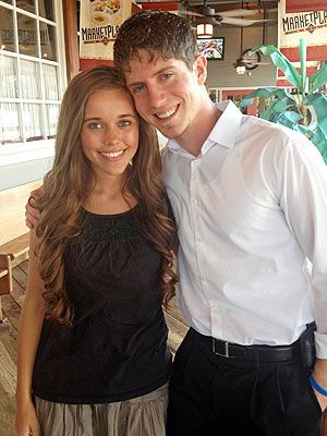 Jessa Duggar, 20, the third daughter of Jim Bob and Michelle Duggar of Tontitown, Ark.,has entered into a courtship with Ben Seewald, 18, (9/16/13)