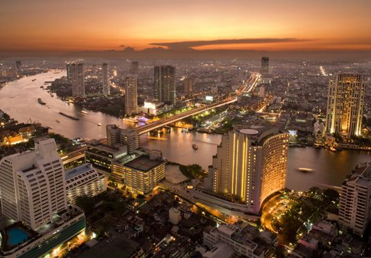Southeast Asia city and beach explorer | Save up to 70% on luxury travel | Secret Escapes