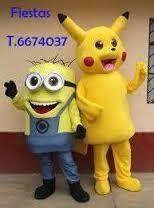 Show infantil desde S/ 250 - Shows tematicos, Animadoras 6674037 - Fiestas / Animación - Lima