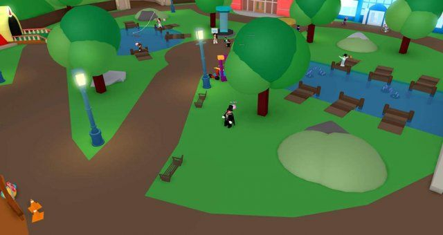 Gamer Girl Roblox Meep City Get The Jetpack Roblox Meepcity Codes September 2020 In 2020 Roblox Coding All Codes