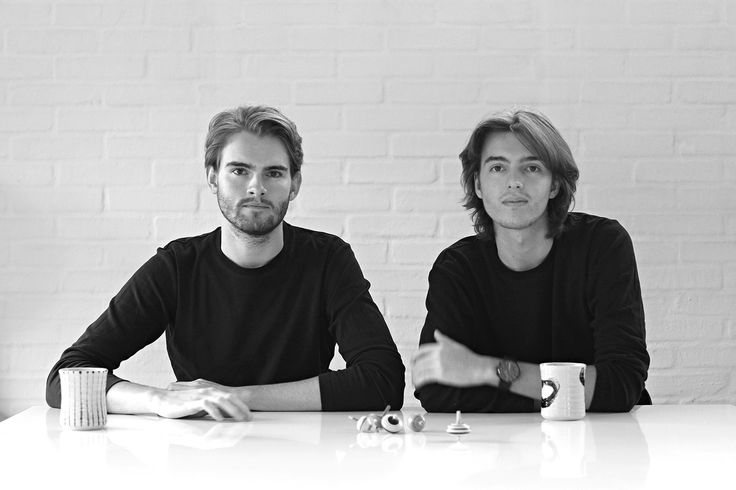 Oliver and Lukas WeissKrogh founded Studio WeissKrogh in 2012 and have since designed products for various furniture manufacturers such as Innovation Living, BOGO and Frandsen Group. Studio WeissKrogh is focused on designing valuable, carefully thought out commercial and environment friendly products that will make a difference for the end user.