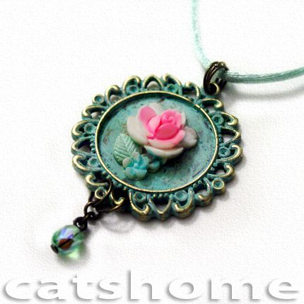 patina pendant collection 4