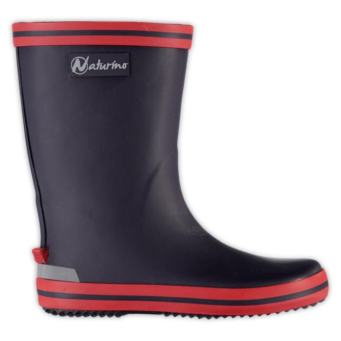 Naturino Boys regenlaarzen | kleertjes.com