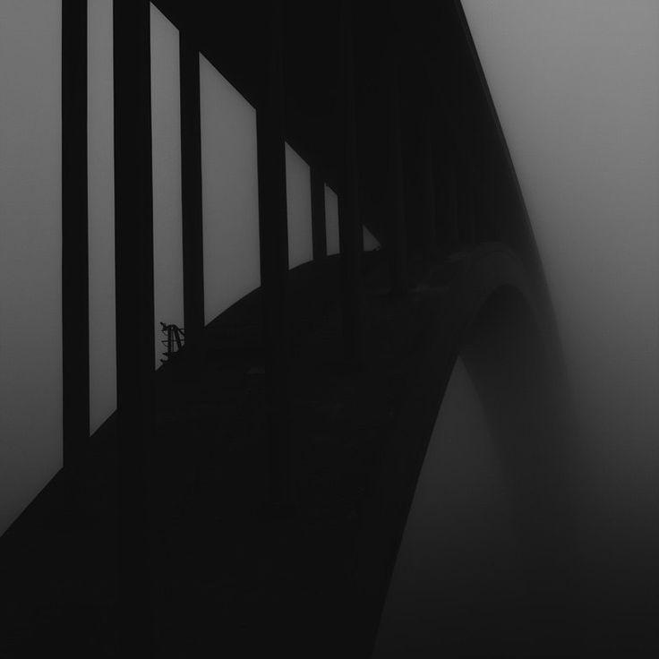 «Black» by Claes Källarsson