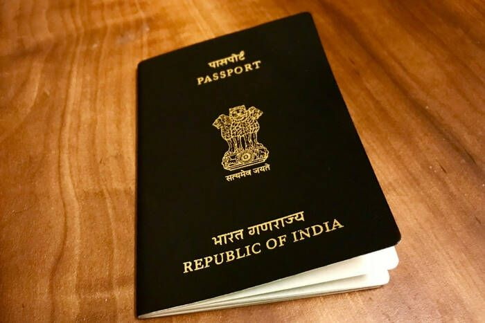 Passport Registration At Your Doorstep Apply For Passport Passport Online Passport