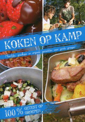 TIP Dagelijks leven - kookboeken