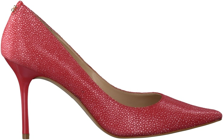 Roze Guess pumps ROLENE