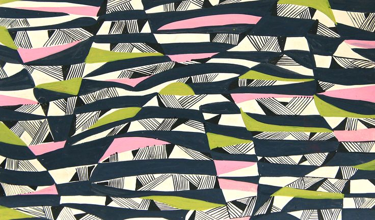 Constance Howarth fabric design
