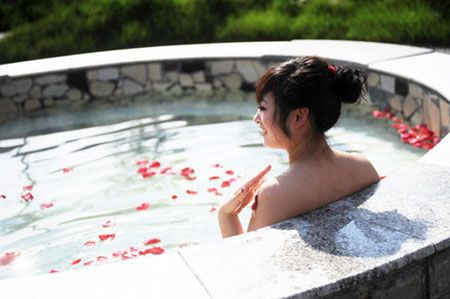 Hot Springs – The Best Bathing Spots around Changchun