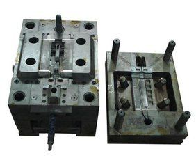 plastic moulding engineering plastics mould injection mold