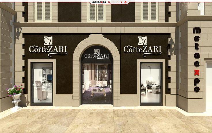 Il fascino dei mobili di Corte Zari al Salone del Mobile 2013 e 2014 visitateli al link: http://www.metaexpo.it/ME-000/A_000/tour.html?startscene=scene_a02-03&view.hlookat=90
