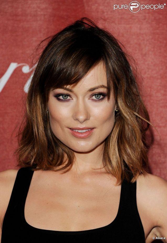 Cheveux brun pointes blondes recherche google coiffeur for Coupe pointes cheveux machine