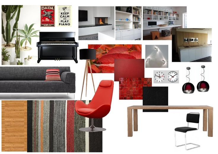 Keuken Bordeaux Rood : 1000+ images about Moodboard Tint ROOD on Pinterest Interieur, Trend