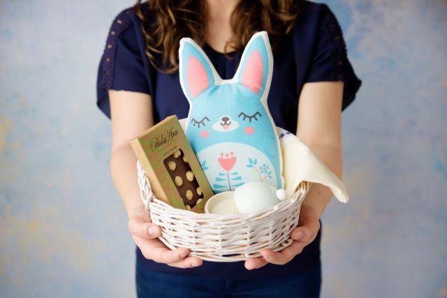 Cadou Paște handmade