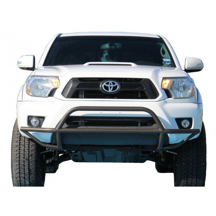 AVID 2012 - 2015 Toyota Tacoma Front Bumper Guard - Front Bumper Guard - Avid Products - Avid Armor