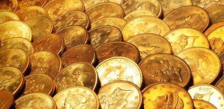 Χρυσές λίρες Αγγλίας