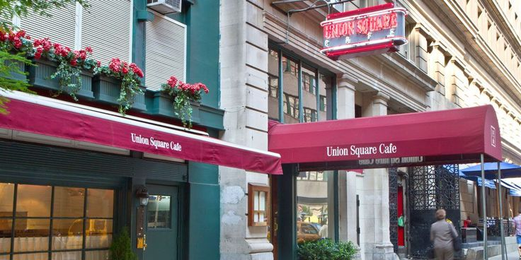 New Yorks Union Square Cafe will use Apple Watches to enhance customer service   New Yorks Union Square Cafe will use Apple Watches toenhance its customer service efforts when the restaurant re-opens next month reportsEater.  When Meyers 30-year-old Union