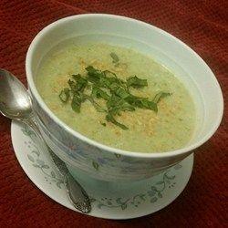 Vegan Broccoli Soup - Allrecipes.com