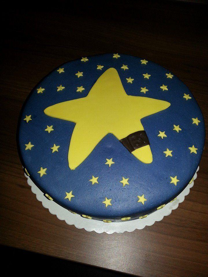 Lauras Stern Torte Lauras Stern Cake Motivtorten