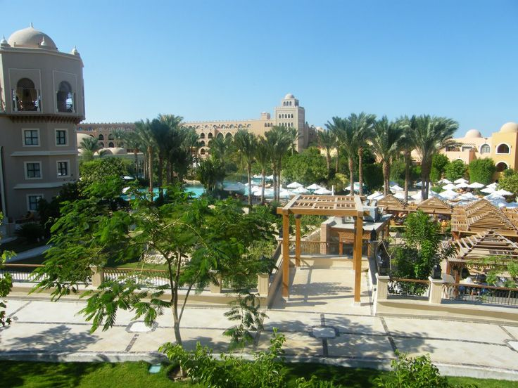 Makadi Spa, Makadi Bay #egypt