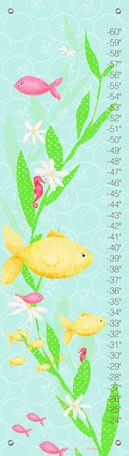 Designed by O'Hara, Meghann. Meghann O'Hara has created a wonderful collection of kid's wall art for Oopsy daisy, and this personalized growth chart would be the perfect addition to help you track you