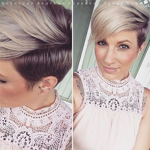 hair style for layer cut 1000 ideas about undercut pixie haircut on 5945