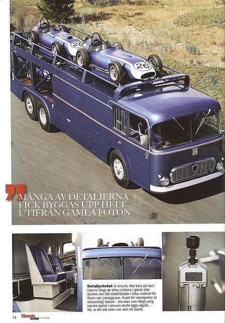 1960 Fiat Bartoletti 3 - race vehicle - veículo de corrida - véhicule de course