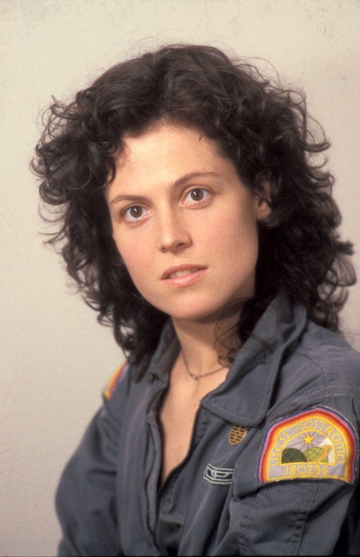vintageruminance:  Sigourney Weaver as Ellen Ripley, Alien, 1978