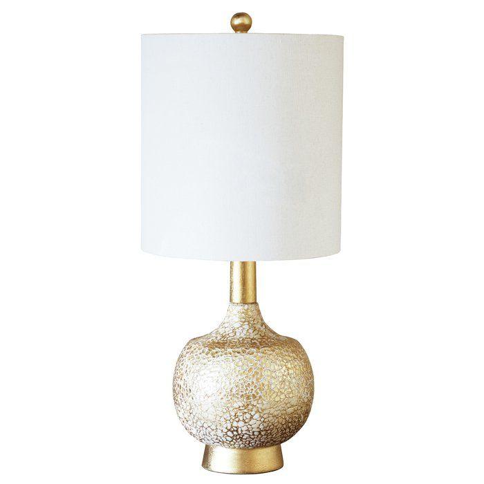 Kaila 28 Table Lamp Gold Table Lamp Table Lamp Lamp
