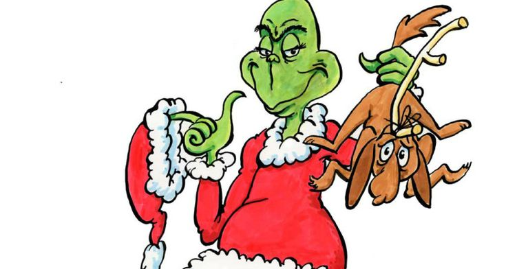 grinchgood  grinch christmas grinch who stole christmas