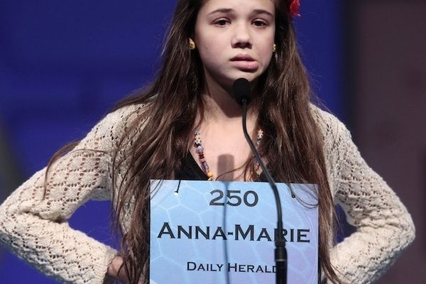 9 best spelling beeeas images on pinterest spelling bee the faces of the 2011 national spelling bee fandeluxe Gallery