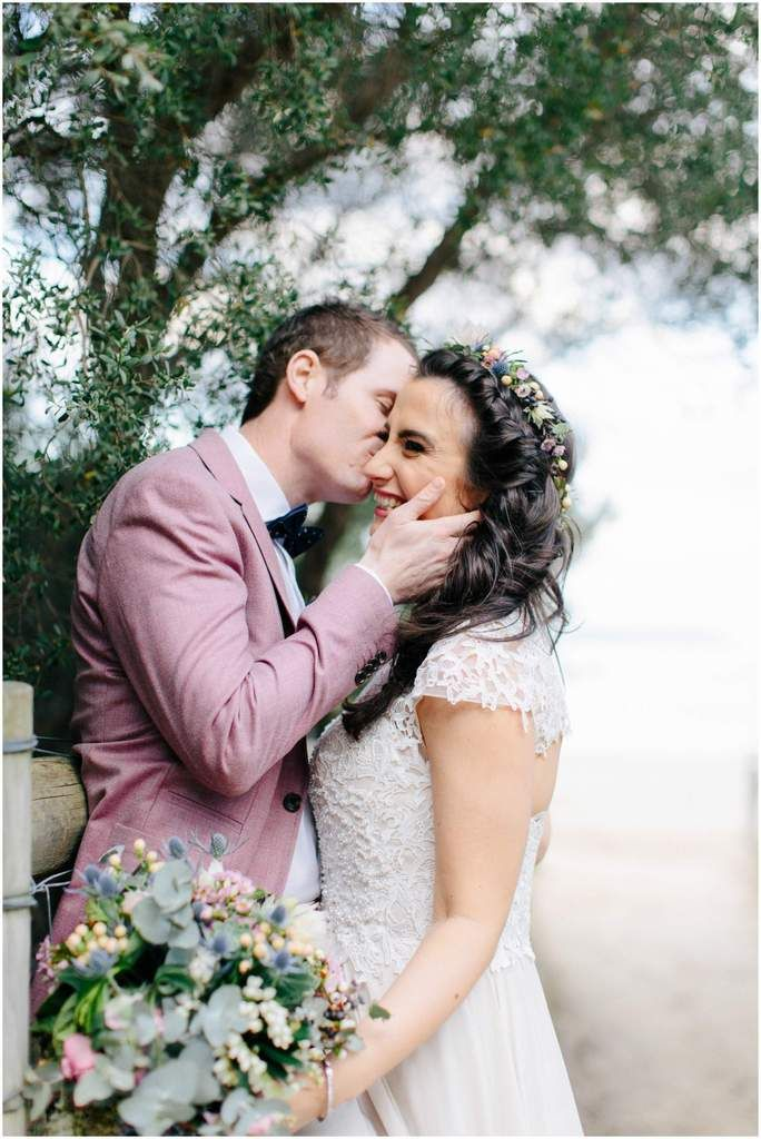 Jess & Evan's Lorne Wedding