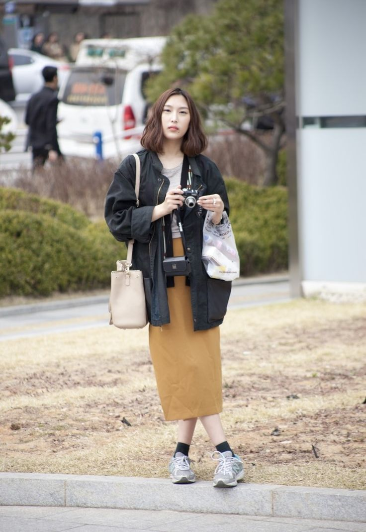 Yes Asian Street | LOOKS | Fashion, Japan fashion, Asian ...