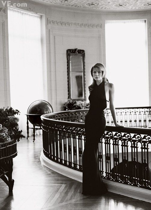 Gwyneth Paltrow, Mario Testino for Vanity Fair: Mario Testino, Vanities Fair, Gwyneth Paltrow, Style, Bridal Dresses, Black Dresses, The Dresses, Gwynethpaltrow, French Chic