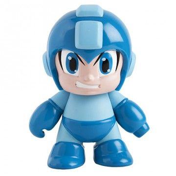 """Mega Man x Kidrobot: Medium Mega Man 7"""" Vinyl Figure"""