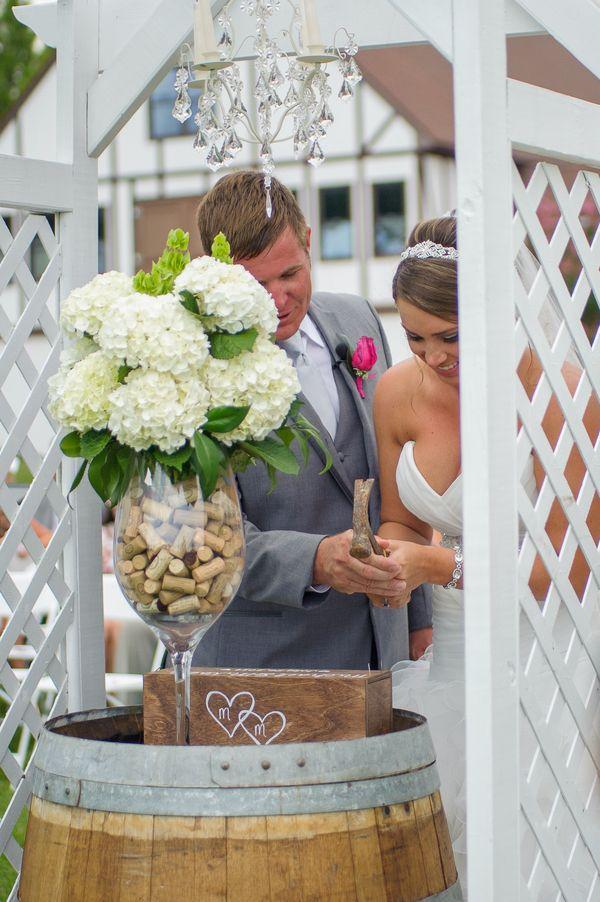 17 Best Ideas About Rustic Summer Weddings On Pinterest