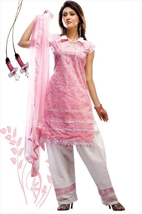 salwar kameez moda india