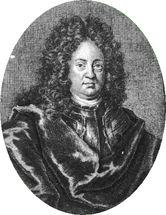 Heinrich von Wilczek, ambasador Austrii w Polsce (w 1733)