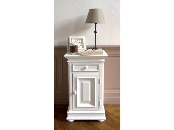 Noční stolek Harmonie pravý - Interiér de l´Art