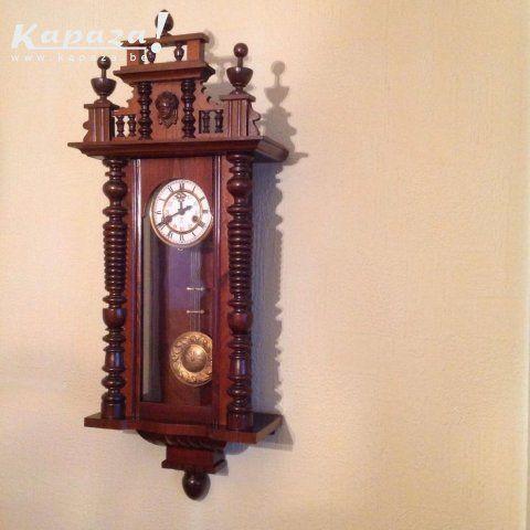 Oude klok, Overige kunst en antiek, Schaarbeek | Kapaza.be