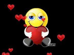 Ein Kleiner Gruß Zum Valentinstag ❤Ich Liebe Dich Und Bin Froh, Dass Ich  Dich