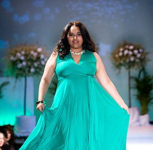 Plus size fashion for the curvy girl that is stylish and comfortable.